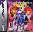 Cover zu Phantasy Star Collection - Game Boy Advance