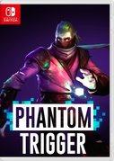 Cover zu Phantom Trigger - Nintendo Switch