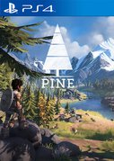 Cover zu Pine - PlayStation 4