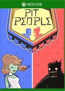 Cover zu Pit People - Xbox One