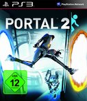 Cover zu Portal 2 - PlayStation 3
