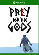 Cover zu Prey for the Gods - Xbox One