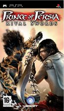 Cover zu Prince of Persia Rival Swords - PSP