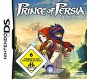 Cover zu Prince of Persia: The Fallen King - Nintendo DS