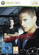 Cover zu Prison Break - Xbox 360