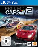 Cover zu Project Cars 2 - PlayStation 4