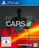 Cover zu Project Cars - PlayStation 4