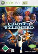 Cover zu Project Sylpheed - Xbox 360