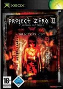 Cover zu Project Zero II: Crimson Butterfly Director's Cut - Xbox
