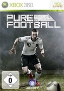 Cover zu Pure Football - Xbox 360