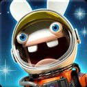 Cover zu Rabbids Big Bang - Apple iOS