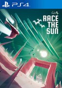 Cover zu Race the Sun - PlayStation 4