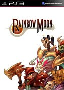 Cover zu Rainbow Moon - PlayStation 3