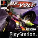 Cover zu Re-Volt - PlayStation