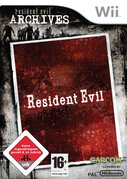 Cover zu Resident Evil - Wii