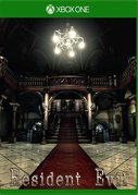 Cover zu Resident Evil Remastered - Xbox One