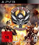 Cover zu Ride to Hell: Retribution - PlayStation 3