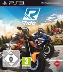 Cover zu Ride - PlayStation 3