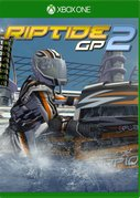 Cover zu Riptide GP2 - Xbox One