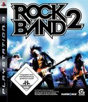 Cover zu Rock Band 2 - PlayStation 3