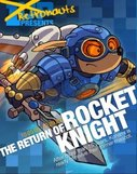 Cover zu Rocket Knight - PlayStation 3