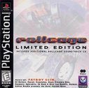 Cover zu Rollcage: Limited Edition - PlayStation