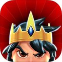 Cover zu Royal Revolt 2 - Apple iOS