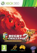 Cover zu Rugby Challenge 2 - Xbox 360