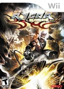 Cover zu Rygar: The Battle of Argus - Wii