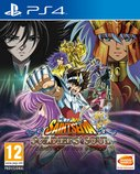 Cover zu Saint Seiya: Soldiers' Soul - PlayStation 4