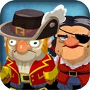 Cover zu Scurvy Scallywags - Apple iOS