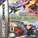 Cover zu Sega Arcade Gallery - Game Boy Advance