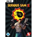Cover zu Serious Sam II - Xbox
