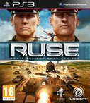 Cover zu R.U.S.E. - PlayStation 3