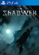 Cover zu Shadwen - PlayStation 4