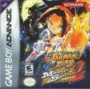 Cover zu Shaman King: Master of Spirits 2 - Game Boy Advance
