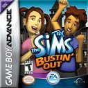 Cover zu Sims Bustin' Out, The - Game Boy Advance