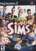 Cover zu Die Sims - PlayStation 2