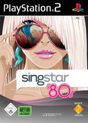 Cover zu SingStar 80s - PlayStation 2