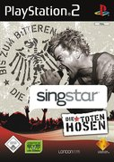 Cover zu SingStar Die Toten Hosen - PlayStation 2