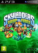 Cover zu Skylanders: Swap Force - PlayStation 3