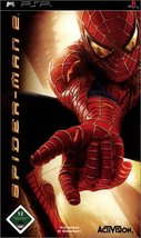 Cover zu Spider-Man 2 - PSP