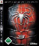 Cover zu Spider-Man 3 - PlayStation 3