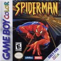 Cover zu Spider-Man - Game Boy Color