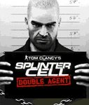 Cover zu Splinter Cell: Double Agent - Handy