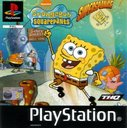 Cover zu SpongeBob SquarePants: SuperSponge - PlayStation