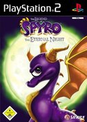Cover zu The Legend of Spyro: The Eternal Night - PlayStation 2