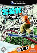 Cover zu SSX on Tour - GameCube