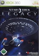 Cover zu Star Trek: Legacy - Xbox 360