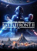 Cover zu Star Wars: Battlefront 2 - Xbox One